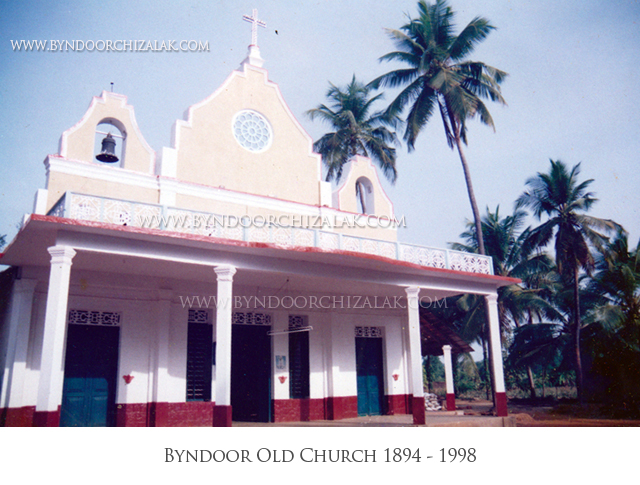 byndoor church old